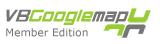 Vbgooglemap Member Edition 3.0.1