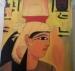 La reina Nefertari
