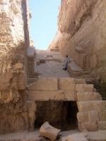 La Pirámide de Abu Rawash