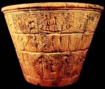 Calendario y Medición Del Tiempo en Egipto