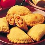 Recetas Egipcias: Empanadas.