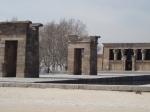 El Templo de Debod, Su Estado Real (I)