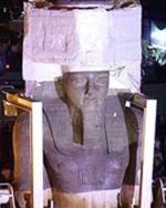 La Estatua de Ramses II