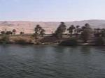 El Nilo y sus alrededores