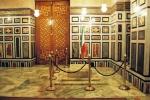La tumba del último rey de Persia se encuentra en una mezquita de El Cairo