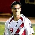 Amr Zaki, Jugador de Fúbol en la Liga Inglesa