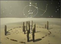 Alineación Astronómica Nabta