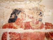 Niankhkhum y Khnumhotep