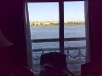 Un Crucero por el Nilo