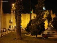 El Fatalismo de la Mezquita