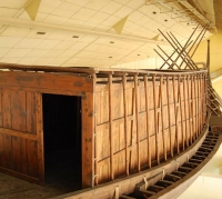 Visitando el Museo de la Barca Solar