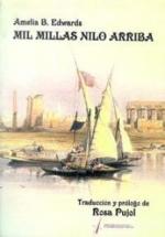 """Disfrutando un Libro: """"Mil Millas Nilo Arriba"""""""