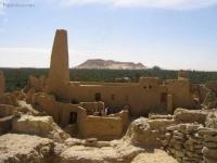 Otra Aventura: El Oasis de Siwa
