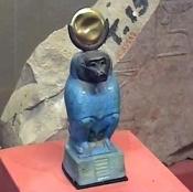 Egipto en el Louvre