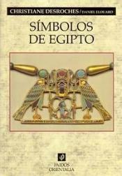 Símbolos de Egipto