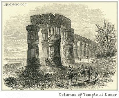 Columns-Temple-Luxor