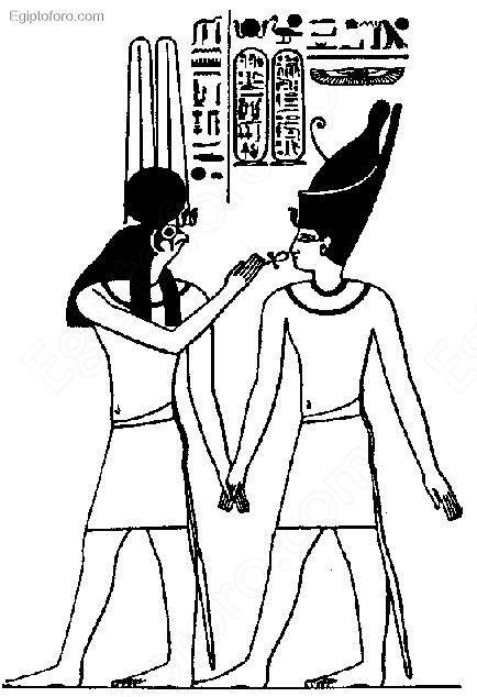 Horus_e_Isis