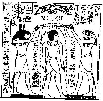 Horus_y_Seth