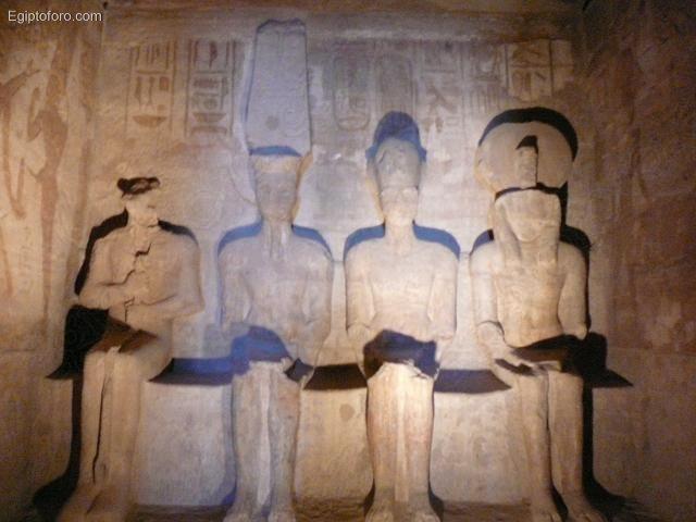 Santuario_Templo_Abu_Simbel