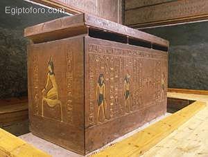 Sarc_fago_de_Amenhotep_II