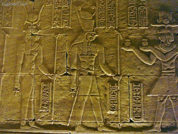 Templo_de_Kalabsha_Alto_relieve