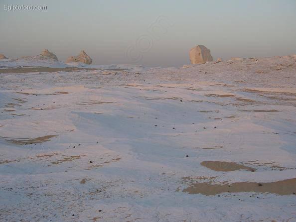 DesiertoBlanco
