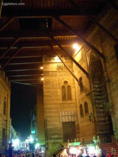 Mausoleo_el_Ghuri_1
