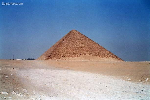 piramide_roja_Dashur_snofru