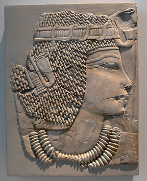 Relieve de Amenhotep III